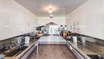 Kitchen Camp Facility