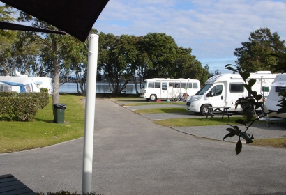 Tauranga Tourist Park